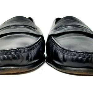 Cole Haan Shoes - Cole Haan mens loafers size 10.5 M black